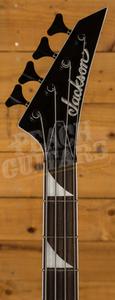 Jackson JS3Q Concert Bass Cherry Burst