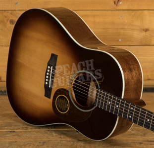 Cort Earth Acoustic 100 SSF Sunburst w/ Fishman Sonitone