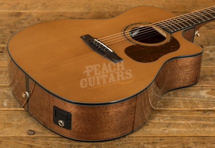 Cort Gold A6 w/case Natural