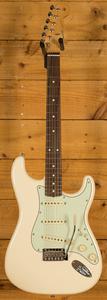 Fender Vintera 60s Strat Mod Pau Ferro Olympic White