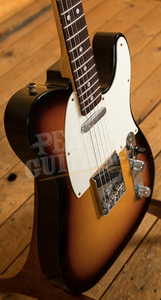 Fender Custom Shop '67 Tele Journeyman Relic Faded 3TSB