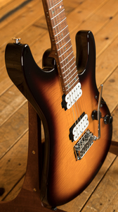 Ibanez Prestige AZ2402FF-RBB Regal Brown Burst
