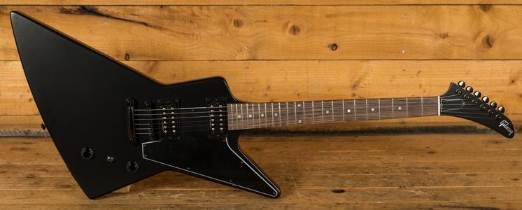 Gibson Explorer B-2 - Satin Ebony