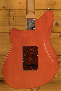 Reverend Jetstream 390 - Rock Orange
