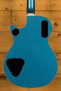 Gretsch G6134T-59 Blue Penguin Lake Placid Blue NOS