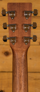 CF Martin Dreadnought Junior DJR10E-02 - Sitka Cherry Stain
