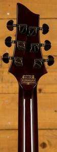 Schecter Hellraiser C-1 Black Cherry