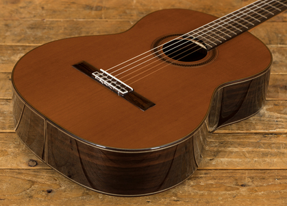 Cordoba C7-CED Solid Cedar Top Indian Rosewood Back & Sides