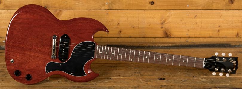 Gibson SG Junior - Vintage Cherry