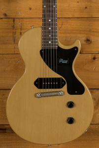 Gibson Custom 1957 Les Paul Junior Single Cut Reissue VOS TV Yellow