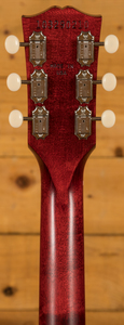 Gibson Les Paul Special Tribute DC - Worn Cherry