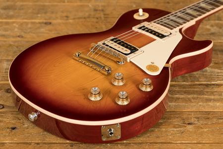 Gibson Les Paul Classic - Heritage Cherry Sunburst