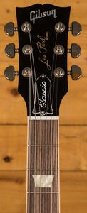 Gibson Les Paul Classic - Ebony