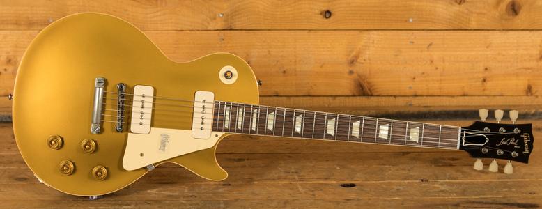 Gibson Custom 1956 Les Paul Goldtop Reissue VOS