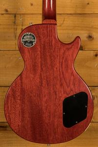 Gibson Custom 60th Anniversary 59 Les Paul Kindred Burst Left Hand VOS 99821