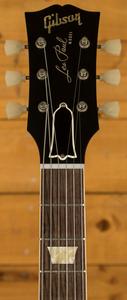 Gibson Custom 60th Anniversary 59 Les Paul Orange Sunset Fade VOS NH
