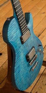 Vigier GV Wood HH Stonewash Blue Matte Used
