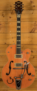 Gretsch G6120RHH Reverend Horton Heat Model