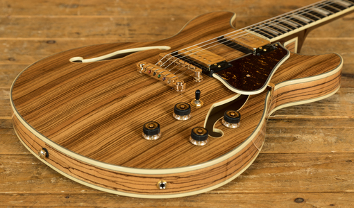 Ibanez AS93ZW-NT Natural