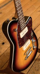 Reverend Charger 290 - 3-Tone Burst