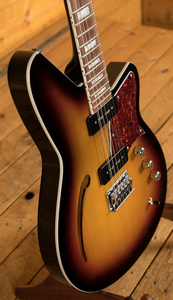Reverend Airwave 12-String - 3 Tone Burst