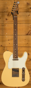 Reverend Pete Anderson Eastsider T - Powder Yellow