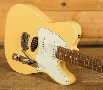 Reverend Pete Anderson Eastsider S - Powder Yellow