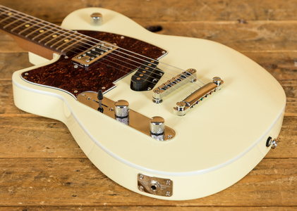 Reverend Lefty Buckshot - Cream