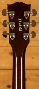 Gibson Hand Signed Joan Jett ES-339 Figured Wine Red
