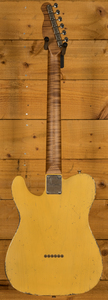 Xotic California Classic XTC-1 Butterscotch/Medium Ageing