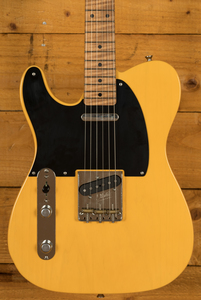 Xotic California Classic XTC-1 Butterscotch/Light Ageing Left Handed