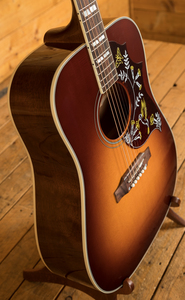 Gibson 125th Anniversary Hummingbird - Autumn Burst