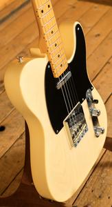 Fender Custom Shop '52 Tele NOS Faded Nocaster Blonde