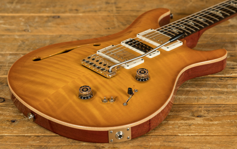 PRS Special Semi Hollow Limited Edition - McCarty Sunburst
