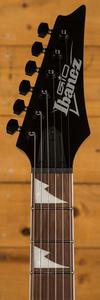 Ibanez GRG121DX-BKF Black Flat
