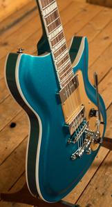 Rivolta Combinata XVII - Adriatic Blue Metallic