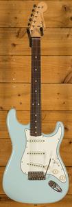 Fender Custom Shop '62 Strat NOS Sonic Blue
