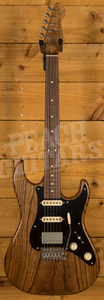 Patrick James Eggle 96 Roasted Swamp Ash w/Roasted Birdseye Neck