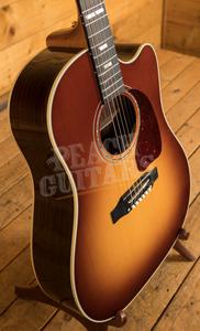 Gibson Acoustic J-45 Avant Garde Rosewood 2019 - Rosewood Burst