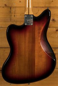 Squier Vintage Modified Jazzmaster 3 tone sunburst