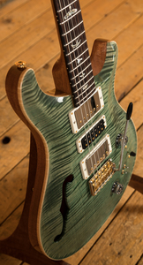 PRS Special Semi Hollow Limited Edition - Trampas Green 10 Top