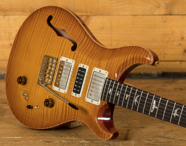 PRS Special Semi Hollow Limited Edition - McCarty Sunburst 10 Top