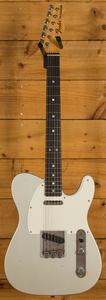 Fender Custom Shop - '67 Tele - Relic Inca Silver