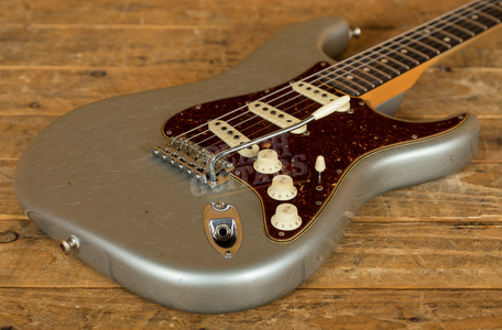 Fender Custom Shop 2019 Postmodern Strat RW Journeyman