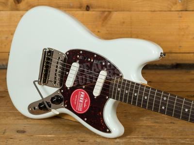 Squier Classic Vibe 60s Mustang Laurel Sonic Blue