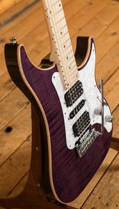 Vigier Excalibur Special HSH Tremolo - Amethyst Purple