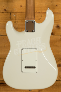 Suhr Classic Pro Peach LTD - SSS Maple Olympic White