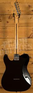 Squier Classic Vibe 70s Tele Deluxe Maple Neck Black