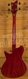 Rivolta Combinata Bass VII Rosso Red
