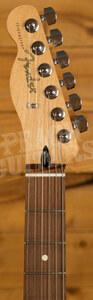 Fender Player Series Tele Polar White Pau Ferro Left Handed